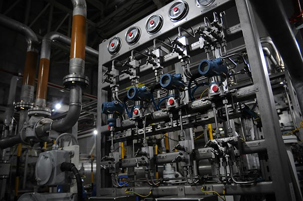 valvola-elettro-elettro-strumentale-oil-gas